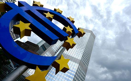 Bloomberg сообщил о провале стресс-тестов ЕЦБ 25 банками