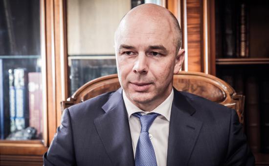 Антон Силуанов – РБК: «Никто не знает, с чем мы столкнемся дальше»
