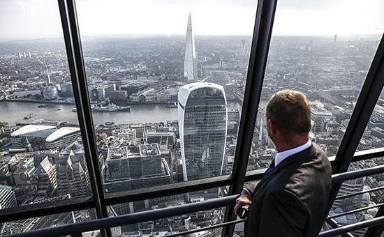 Россияне перестали скупать неэлитную лондонскую недвижимость