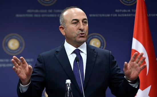 Турция назвала приоритетным европейский газовый проект