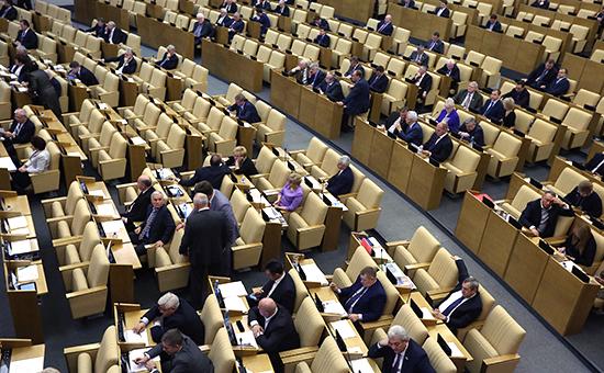 Госдума увеличила размер возмещения по банковским вкладам до 1,4 млн руб.