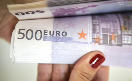 ЕЦБ запускает QE на  ?1 трлн для борьбы с дефляцией