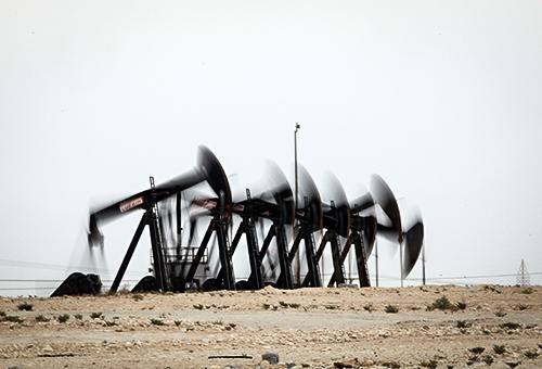 ОПЕК снизит квоты на добычу нефти при цене ниже $70 за баррель