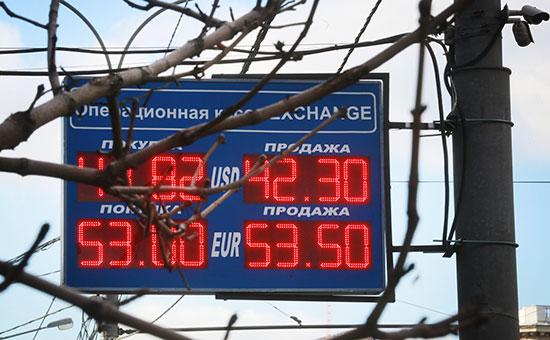 Свободный курс: почему рубль продолжает дешеветь
