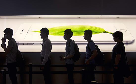 Сотням тысяч владельцев устройств Apple угрожает новый вирус
