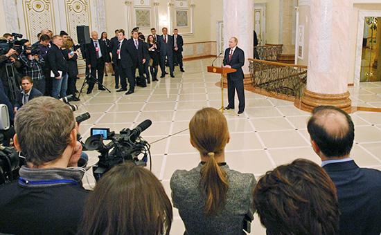 Минский мир: о чем за 16 часов договорились лидеры «нормандской четверки»