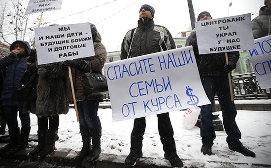 Три российских кризиса: как падал рубль и рынок в 1998, 2008 и 2014 годах