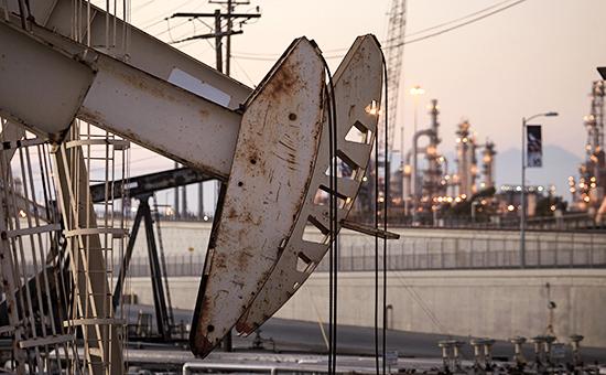 США активизировали подготовку к отмене запрета на экспорт нефти