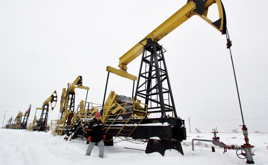 Россия вопреки санкциям добыла рекордный объем нефти со времен СССР