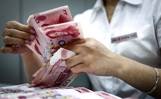 Китай одолжил России более $4 млрд на закупку китайских товаров