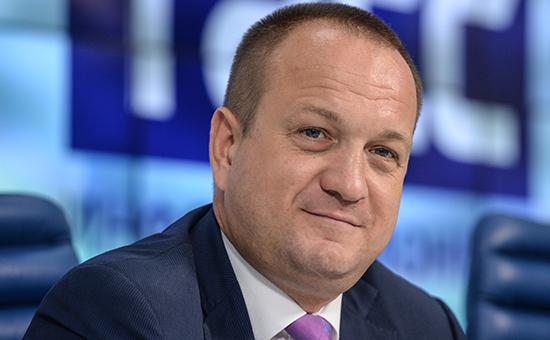 Ретейлеры попросили Путина наложить вето на проект о сборах с торговли - 18 Ноября 2014 - Союз предприниателей Пятигорска