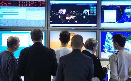 Путин одобрил создание новой космической госкорпорации