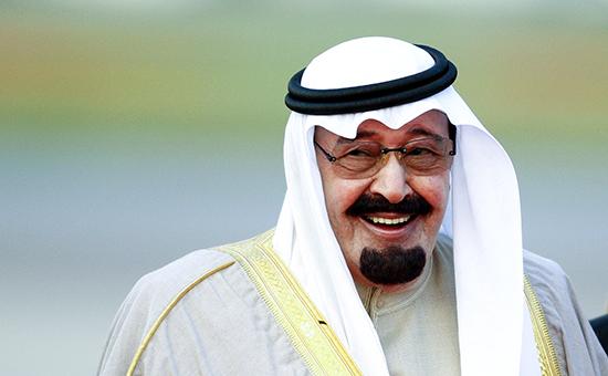 Нефтяной правитель: чем запомнился король Саудовской Аравии Абдалла