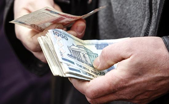 В Белоруссии ввели 30-процентный налог на приобретение валюты