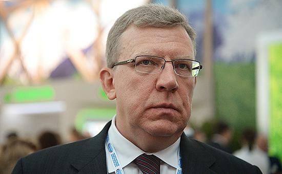 А. Кудрин считает необходимым повысить пенсионный возраст до 63 лет