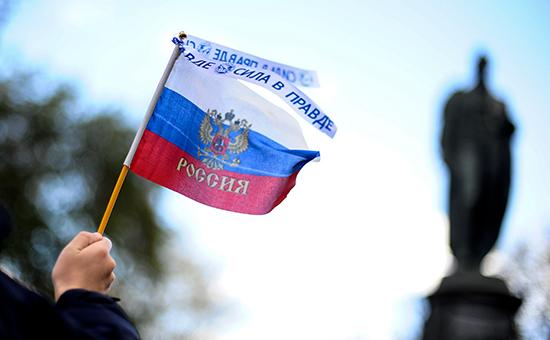 Bank of America предсказал рецессию в России