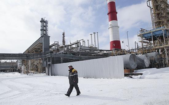 «Роснефть» стала стоить дешевле приобретенной в прошлом году ТНК-ВР