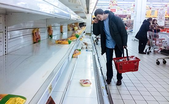 Ретейлеры договорились с поставщиками согласовывать новые цены за 14 дней