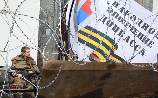 В Верховную раду внесен закон об отмене особого статуса Донбасса