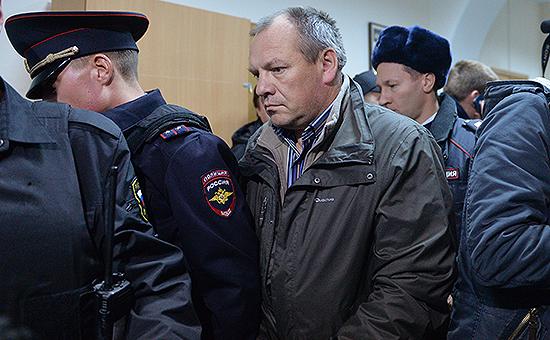 Суд лишил свободы всех проходящих по делу о катастрофе во Внуково