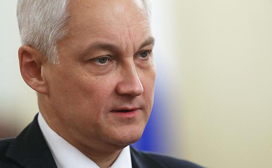 Помощник Путина заметил тренд на укрепление рубля