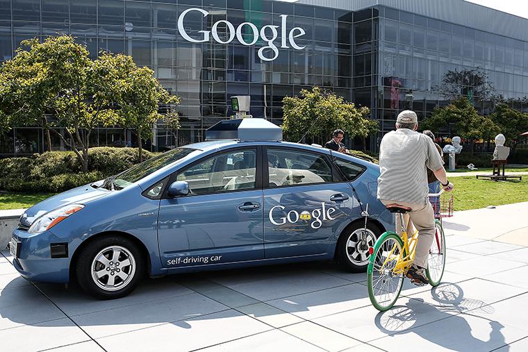 Компанія Google