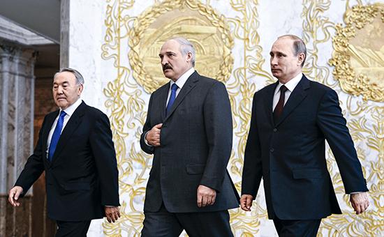 Скандалы к саммиту: зачем Лукашенко ссорится с Москвой